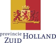 Zuid Holland